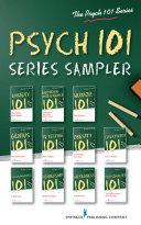 Psych 101 Series Sampler (eBook)