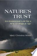 Nature s Trust