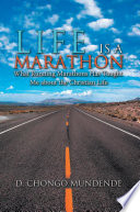 Life Is A Marathon Book PDF