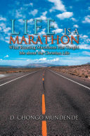 Pdf Life Is A Marathon