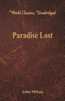 Paradise Lost  World Classics  Unabridged