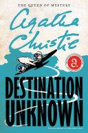 Destination Unknown Pdf/ePub eBook