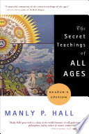 The Secret Teachings of All Ages image