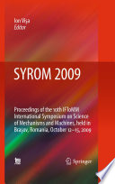 SYROM 2009