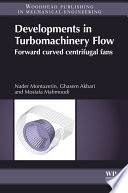Developments In Turbomachinery Flow