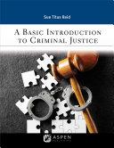 A Basic Introduction to Criminal Justice Pdf/ePub eBook