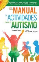 El Manual de Actividades Para El Autismo ebook