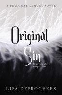 Pdf Original Sin: Personal Demons 2
