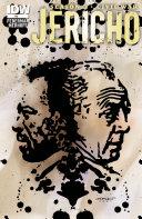 Jericho #4 [Pdf/ePub] eBook