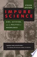Impure Science Book PDF