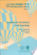 Symplectic Geometry and Topology Book PDF