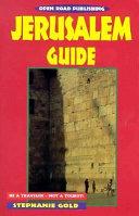 Jerusalem Guide Book PDF