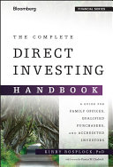 The Complete Direct Investing Handbook