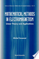Mathematical Methods in Electromagnetism