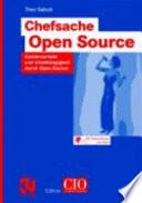 Chefsache Open Source