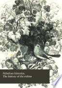 Fabulous histories. The history of the robins