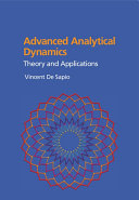 Advanced Analytical Dynamics