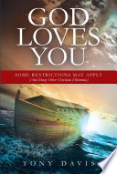God Loves You  Some Restrictions May Apply Book