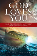 God Loves You: Some Restrictions May Apply Pdf/ePub eBook
