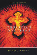 Christian Doctrine  Revised Edition