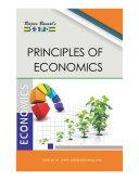 Principles of Economics   by Dr  Anupam Agarwal  Anju Agarwal  SBPD Publications