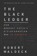 The Black Ledger