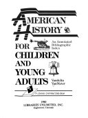 American History for Children and Young Adults