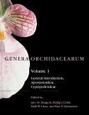 Genera Orchidacearum: Volume 1: Apostasioideae and Cypripedioideae