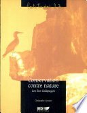Conservation contre nature Pdf/ePub eBook