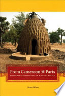 From Cameroon to Paris Book
