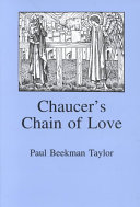 Chaucer s Chain of Love