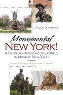 Monumental New York