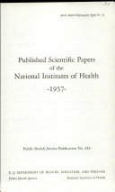 Public Health Bibliography Series
