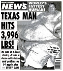 Weekly World News ebook
