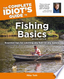 The Complete Idiot S Guide To Fishing Basics 2e