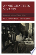 Cover of Annie Chartres Vivanti
