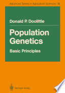 Population Genetics: