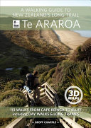 A Walking Guide to New Zealand's Long Trail