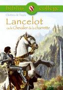 Pdf Bibliocollège -Lancelot ou le Chevalier de la charrette, Chrétien de Troyes Telecharger