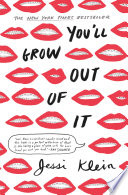 You ll Grow Out of It Book