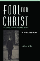 Fool For Christ Book