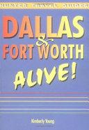 Dallas/Fort Worth [Pdf/ePub] eBook