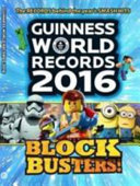 Guinness World Records 2016  Blockbusters