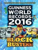Guinness World Records 2016 Blockbusters PDF
