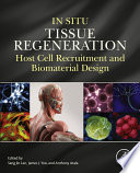 In Situ Tissue Regeneration Book