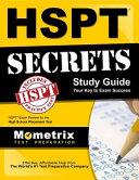 HSPT Secrets