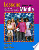 Lessons from the Middle Book PDF