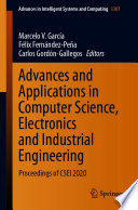 Advances and Applications in Computer Science, Electronics and Industrial Engineering