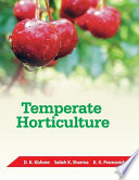 Temperate Horticulture