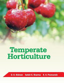 Temperate Horticulture